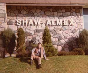 Shaw Almex
